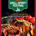 Evenement: BBQ Spektakel 2019 op 17 en 18 augustus 2019